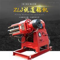 地质勘探液压动力钻井机  工程用水打井机