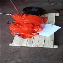 陜西JQH10*24礦用氣動絞車