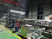 PVC壓延膜生產線(優質)