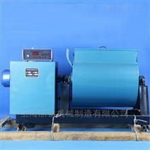 單臥軸攪拌機進料容量