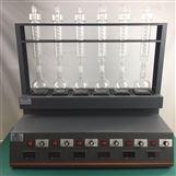 智能体化蒸馏仪CYZL-6C大液晶触摸控制