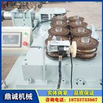 大棚弯管机 大棚骨架折弯机 数控钢管弯弧机