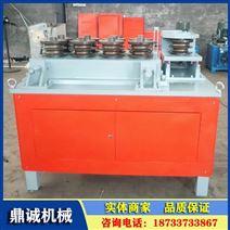 蔬菜大棚弯管机 数控钢管折弯机 鼎诚机械
