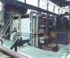 蓄熱式軋鋼加熱爐
