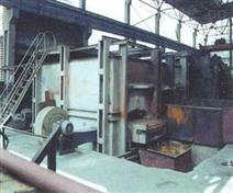 環保加熱爐