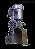 日本NIKKISO计量泵 AH系列