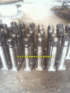 KQG150Y钻机配件柱销一批