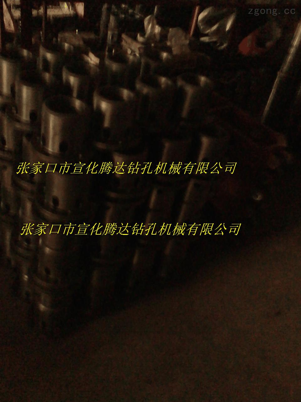 柱塞KQG150潜孔钻机配件柱塞