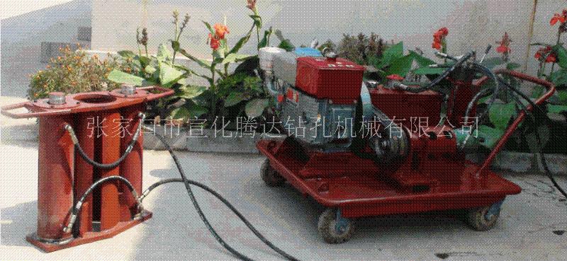 液压拔管器-宣化偏心钻具生产商