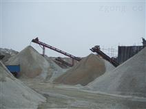 云南石灰石碎石生产线