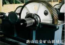 唐冶研发的专用减速器