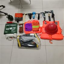 防汛组合工具包19件套、自由搭配