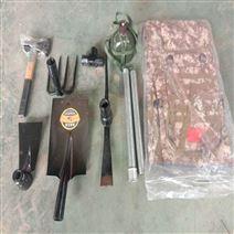11件套防汛抢险组合工具包、救援组合