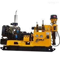 工程大型立轴全液压岩心钻机六百米取芯机械