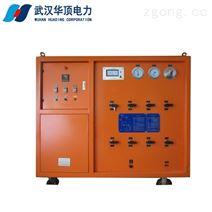 HDQH-15Y-15W型 SF6气体回收净化装置