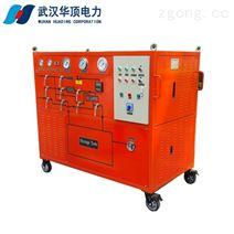 HDQH-60 SF6气体回收装置