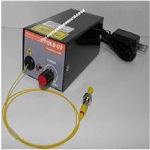 FOLS-02系列温度稳定的单模光纤耦合激光器