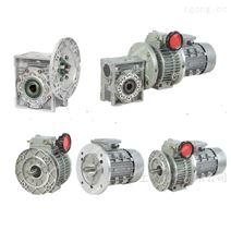 RV50-25-63B5蜗轮蜗杆减速器