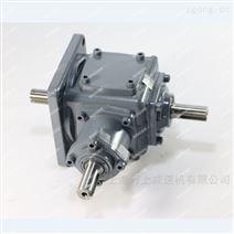T10-4:1-1-UD-O-B3螺旋锥转向箱