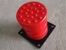 定制耐壓彈簧緩沖器起器液壓絕緣聚氨酯