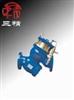YQ98009-LS20009型过滤活塞式定比减压阀