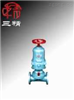 G6k41J气动衬胶隔膜阀 (常开式)