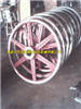 KQG150大齿轮-KQG150潜孔钻机配件大齿轮一套
