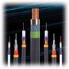 钢丝绳自承式通信电缆HYAC